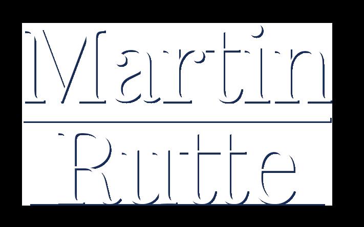 Martin Rutte